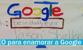 20 trucos de SEO para enamorar a Google