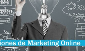 1.5 – 3 Recomendaciones de Marketing Online para profesionales de Marketing