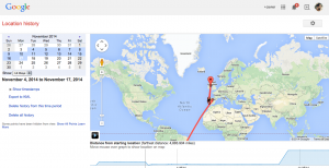 google-tracking-real
