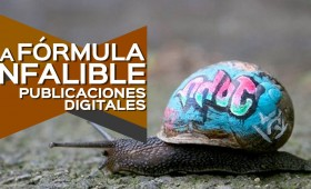 La formula infalible para ser un crack del «Publishing» digital